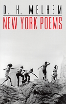 New York Poems Cover