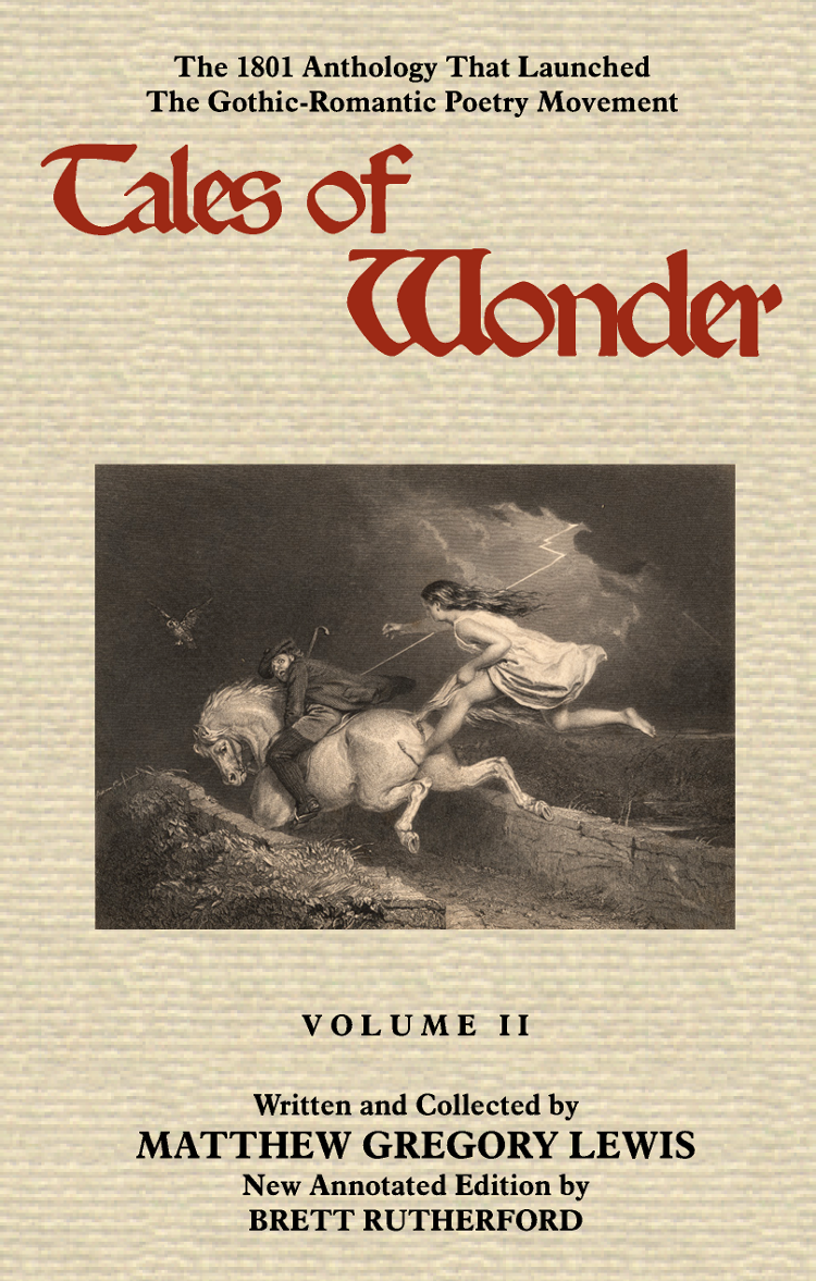 Tales of Wonder 2 cover